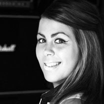 Daniela Coleman-Carr