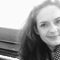 Hannah Mcilwrath piano lessons at Chichester Music Academy